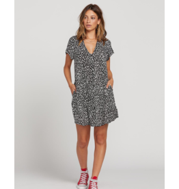 Volcom Now Or Now SS Dress