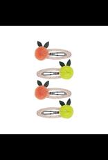 Mimi&Lula Citris Pom Pom Clic Clac Clips
