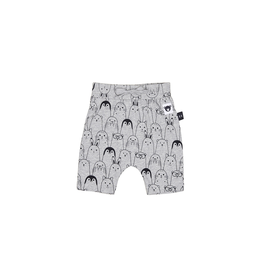 HuxBaby Artic Party Shorts