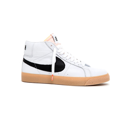 Nike SB Nike SB, Blazer Mid ISO (orange Label)