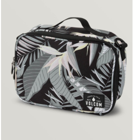 Volcom Brown Bag Lunch Box
