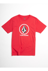 Volcom Little Boys Crisp Stone T-Shirt