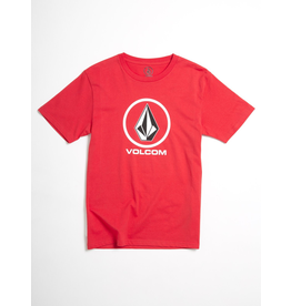 Volcom Little Boys Crisp Stone T-Shirt