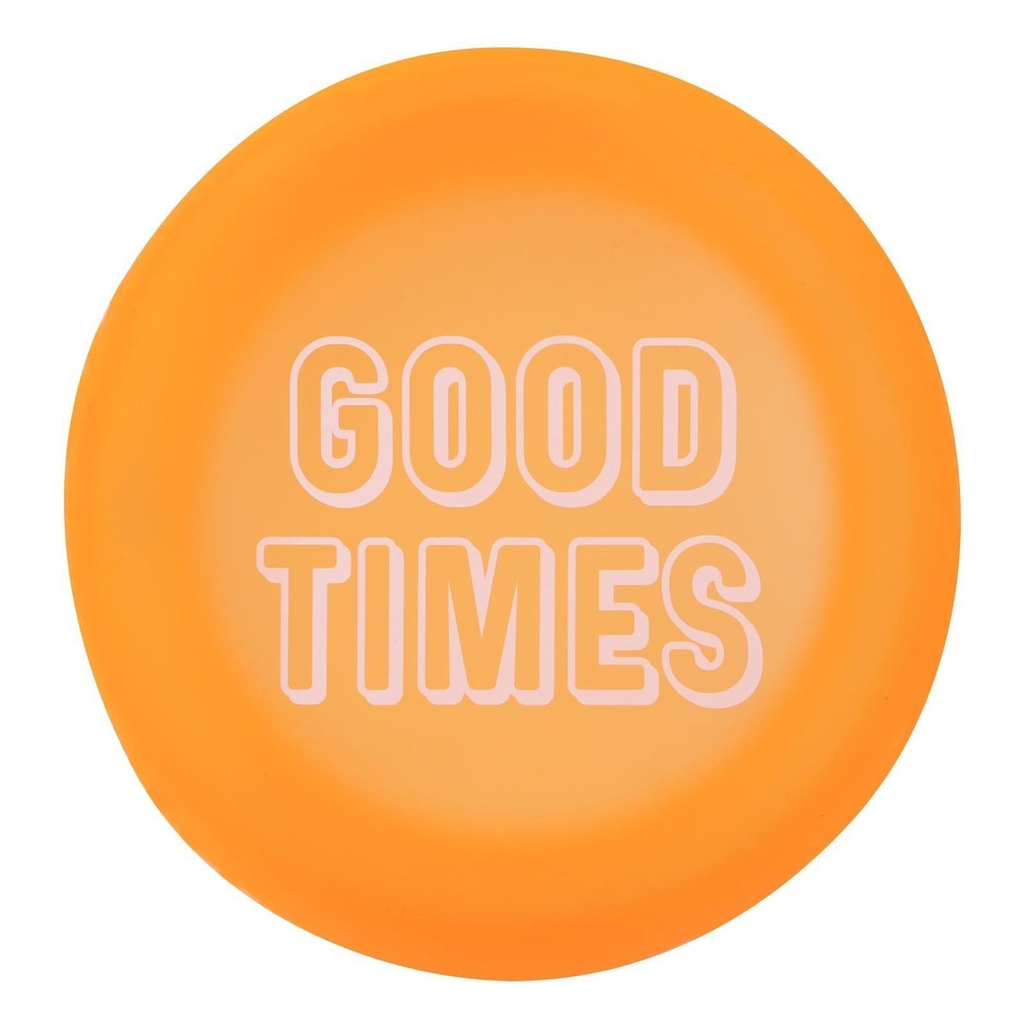 Sunny Life Inflatable Flyer frisbie