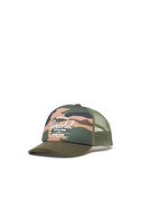 Herschel Supply Co Baby Whaler Cap