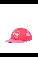 Herschel Supply Co Whaler Cap Mesh Soft Brim Youth