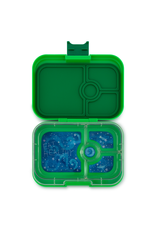 YumBox Yum Box, Panino 4 Compartment Lunch Container