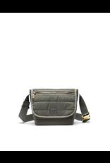 Herschel Supply Co Grade Mini Quilt Messenger