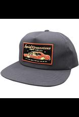 krooked Car Club SnapBack