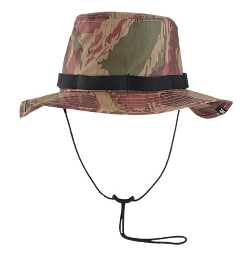 burton Analog Jungle Bucket Hat