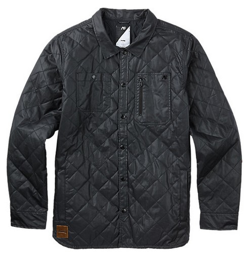 burton Analog, Conduct Shirt Jacket
