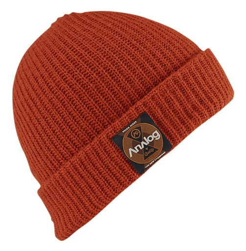 Analog Analog Blowout Slouch Beanie