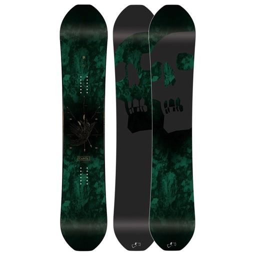 Capita, The Black Snowboard Of Death.