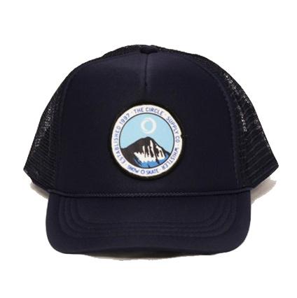 Circle Circle Kids, Trucker Hat Patch