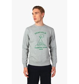 Penfield Penfield, Camping Club Crew Sweater
