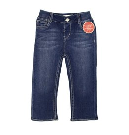 Levis Levis, Infant RIP Waistband Skinny Jeans