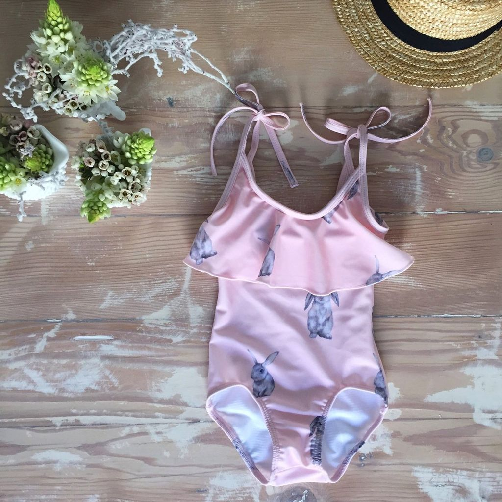 LoveByWillow Love By Willow, Olivia Swimsuit