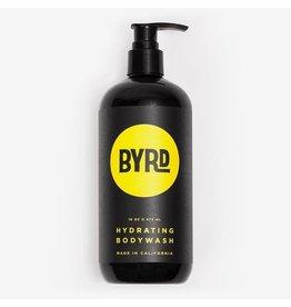 Byrd Byrd, Bodywash