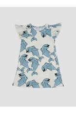 MiniRodini Dolphin Dress
