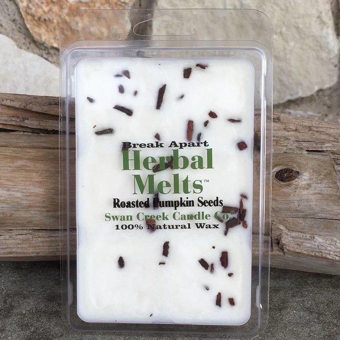 Swan Creek Roasted Pumpkin Seeds Herbal Melts