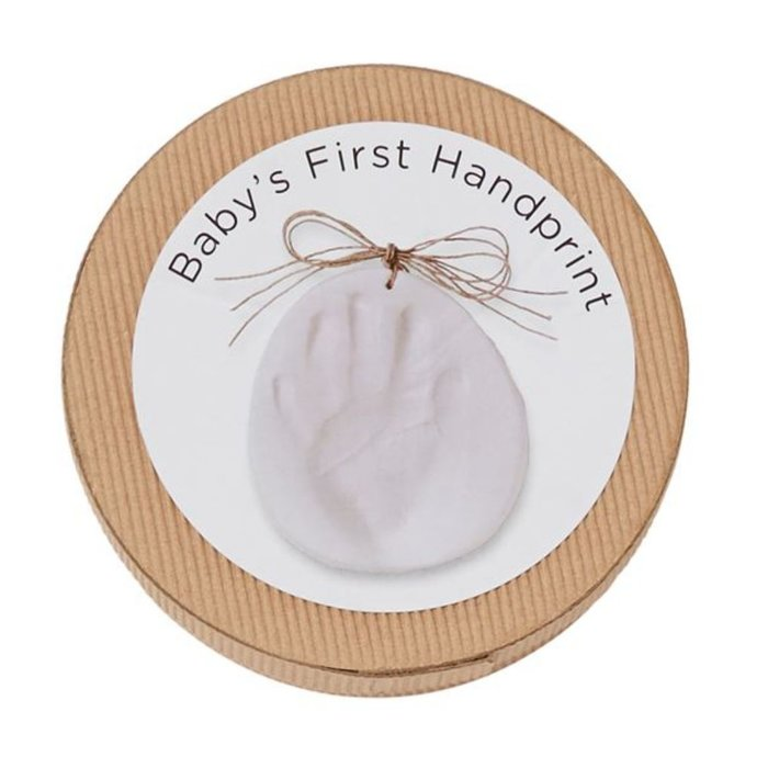 Baby's First Handprint Kit