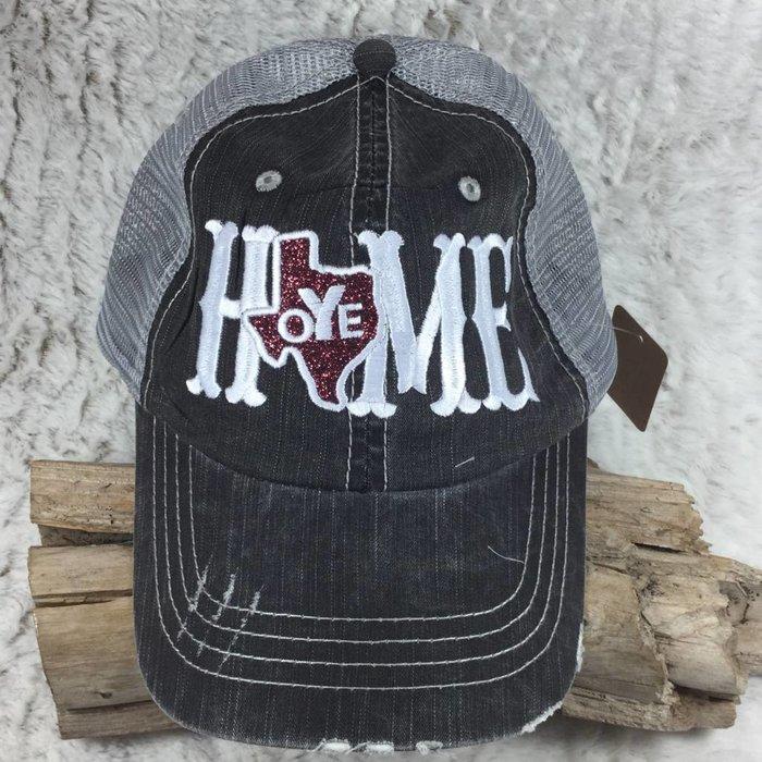Custom Yoe Home Hat