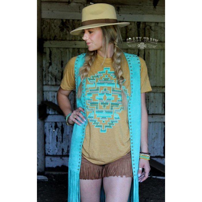 The Monterrey T-Shirt