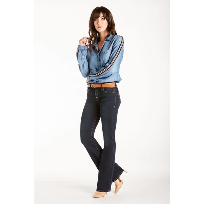 Harmony Sloan Bootcut Jean