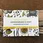 Lemongrass & Grapefruit Mint Handmade Bath Soap by Earth Luxe