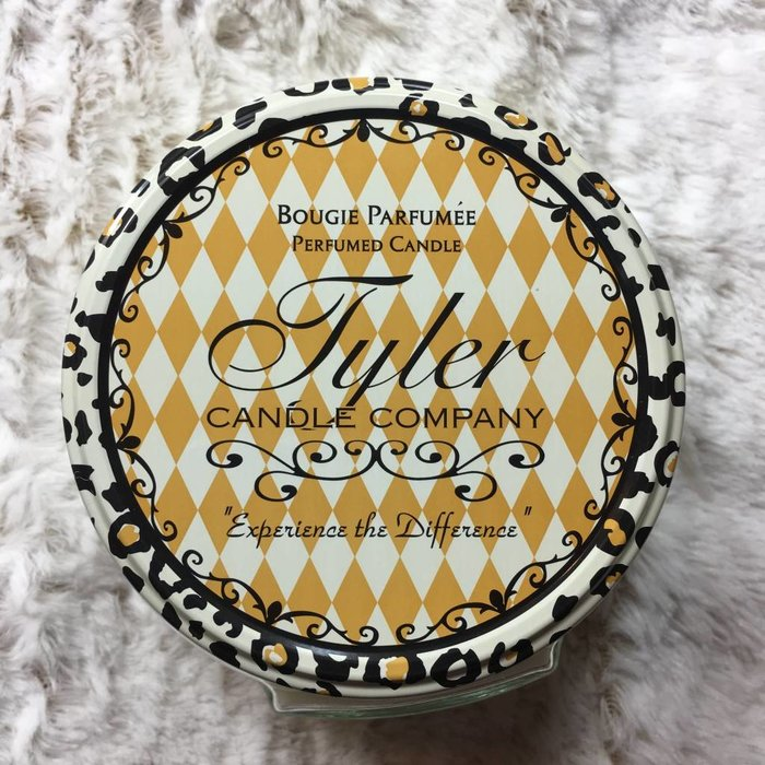 Tyler 22oz Diva 2 Wick Candle