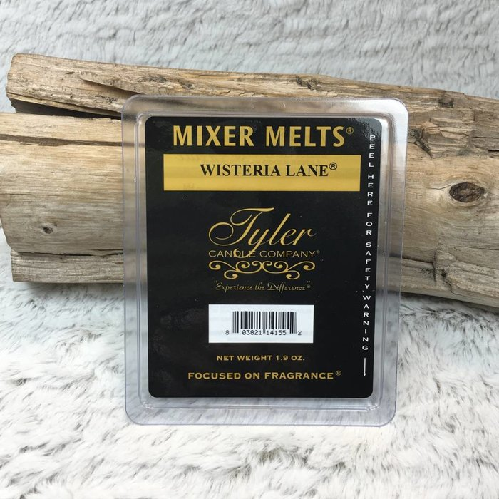 Wisteria Lane Mixer Melts