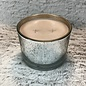 Tyler 16 Oz High Maintenance Stature Platinum on Gold Reflective 2 Wick Candle