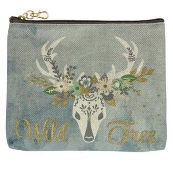 Wild Free Deer Carry All Bag