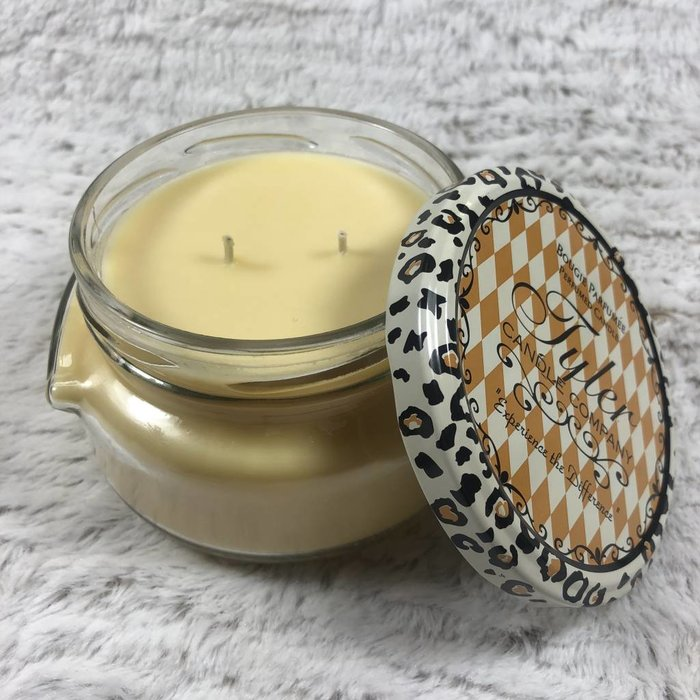 Tyler 11oz Pineapple Crush 2 Wick Candle