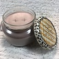 Tyler 22oz Manly Man 2 Wick Candle