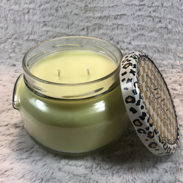 Tyler 22oz Limelight 2 Wick Candle