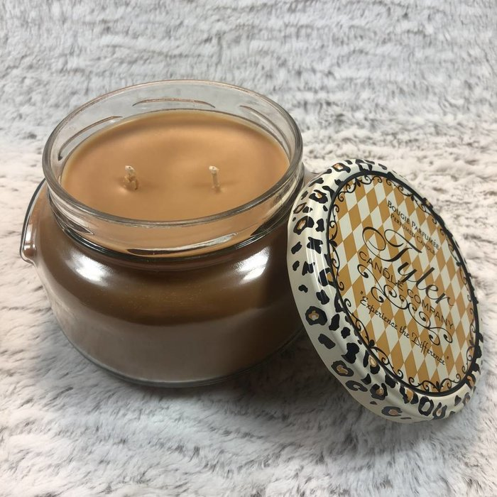 Tyler 22oz Cowboy 2 Wick Candle