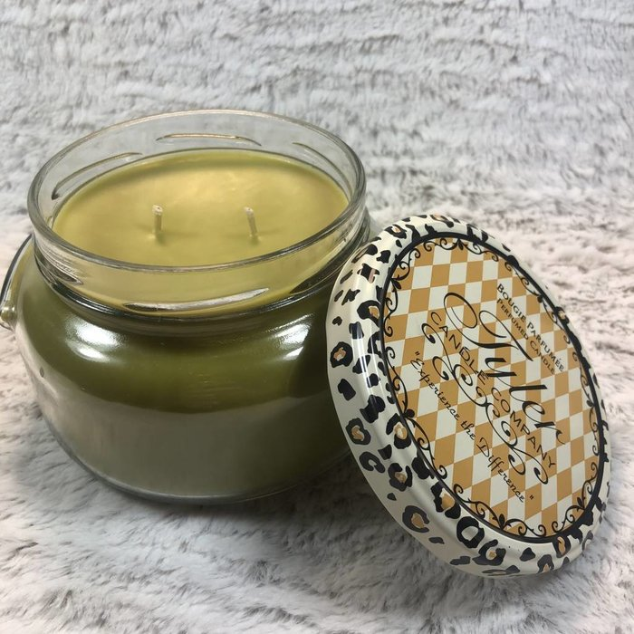 22oz Tyler 2 Wick Candle