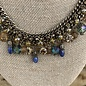 """20"""" Semi Precious Multi Color Stone Necklace"""