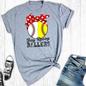 Raising Ballers Softball & Baseball T-Shirt