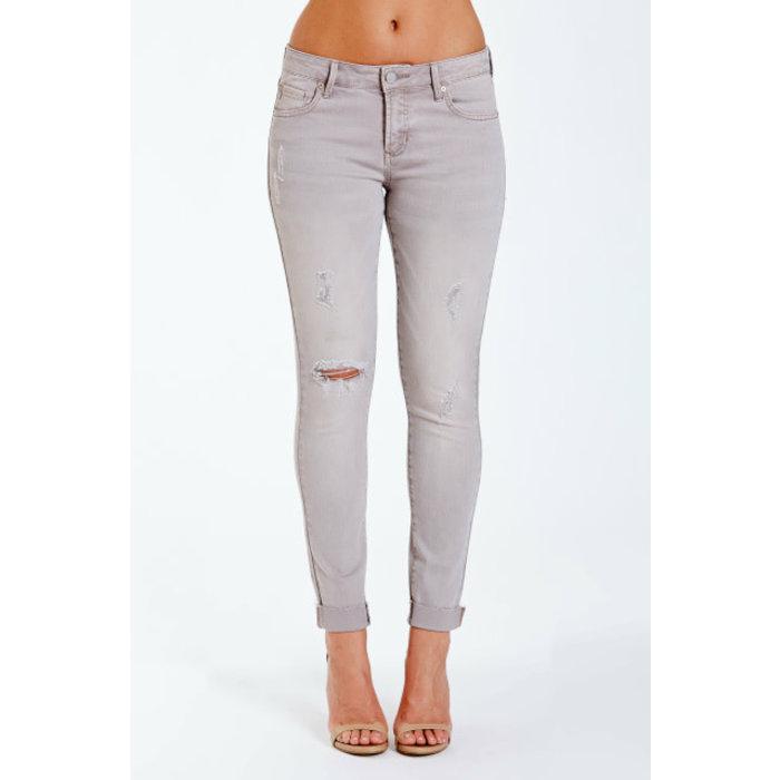 Pashmina Joyrich Ankle Skinny Jeans