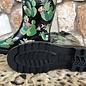 Cactus Print Rain Boots
