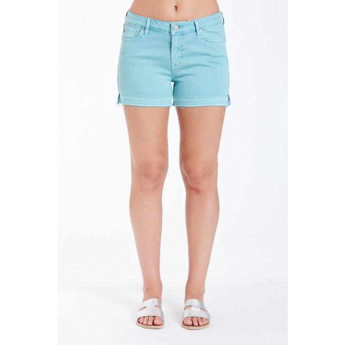 Seafoam Gigi Highrise Shorts