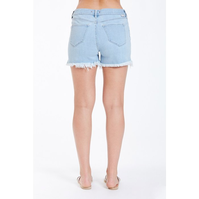 Stardom Ava Highrise Shorts