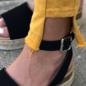 Honey Gold Joyrich Jean