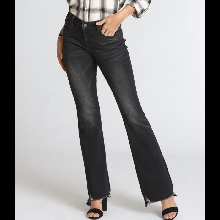 Rosie Flare Domino Jeans
