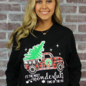 It's The Most Wonderful Time Long Sleeve Top
