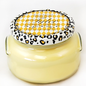 Tyler 22oz Butter Vanilla 2 Wick Candle