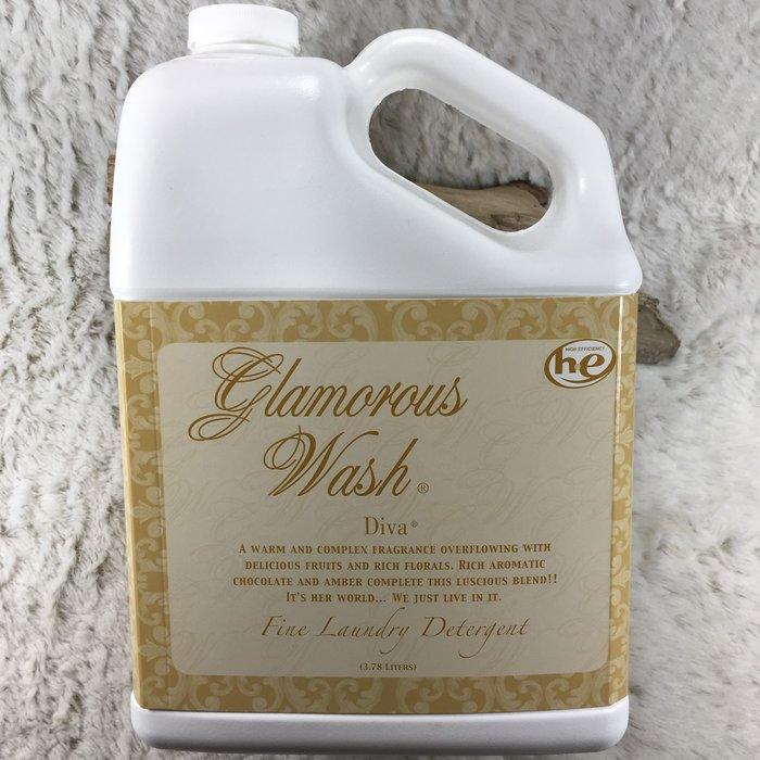 Tyler 1 Gallon Diva Glam Wash Laundry Detergent