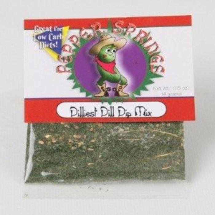 Dilliest Dill Dip Mix